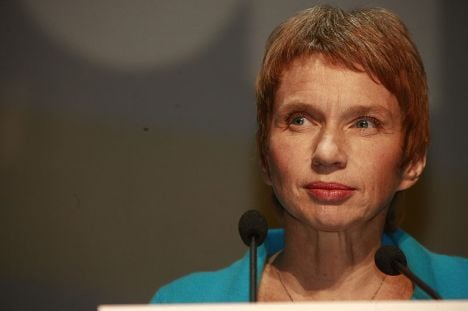 'Bosses' boss' likens sexism to racism