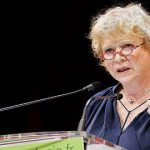 Eva Joly likely to head Green ticket in 2012