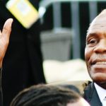 Danny Glover receives French arts award