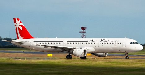 Anger as deaf people banned from taking flight