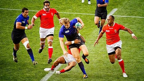 In-form Wales out to derail France