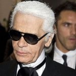 Fashion legend Lagerfeld relaunches brand with two lines