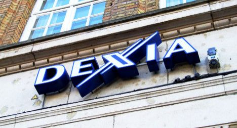 France and Belgium step in as Dexia totters