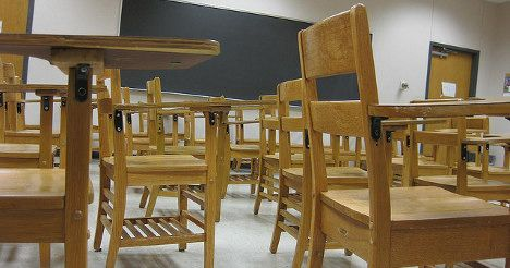 One in six teachers are 'burnt-out': report
