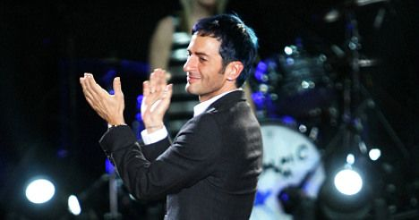Marc Jacobs hit by theft of entire collection