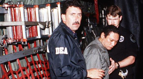 French court approves Noriega's extradition