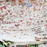 Oscar Wilde's Paris tomb made safe from dangerous kisses