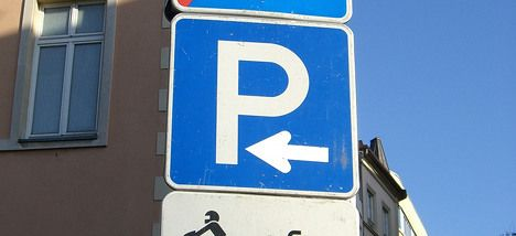 €30,000 charge for car parked for 3 years