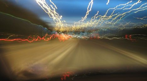 French auto sector facing 'storm' in 2012