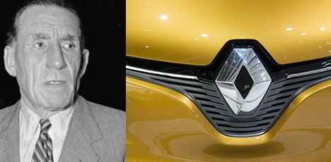 Renault heirs sue France for nationalizing company