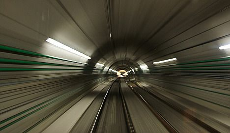France and Italy plan high-speed rail link