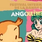 Comic book festival opens in Angoulême