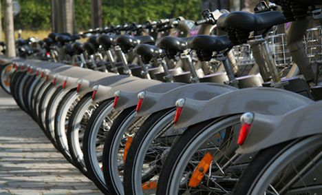 National cycle plan to get France pedalling