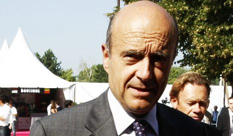 Russia 'isolated' due to Syria stance: Juppé