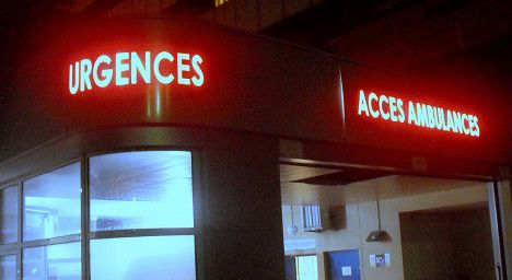 Medical staff questioned after hospital trashing
