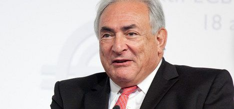 DSK: New York court to rule on maid's lawsuit