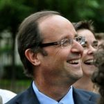 Hollande to take over French presidency