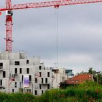 French house-building plummets