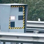 Speed cameras make record profits for state