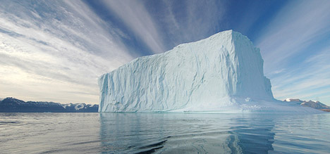 Total chief warns against Arctic drilling