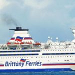 Strikes force Brittany Ferries to cancel services