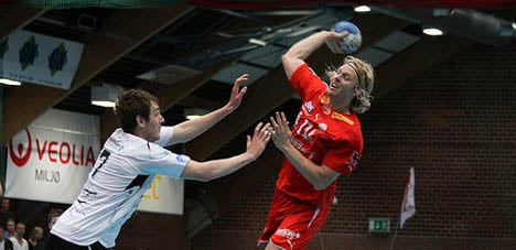 French handball hit by corruption allegations
