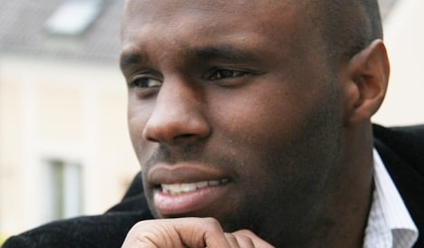 Swiss expel French New Black Panther activist