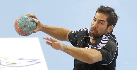 Handball star charged with fraud in match fixing scandal