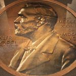 French scientist shares Nobel Prize win