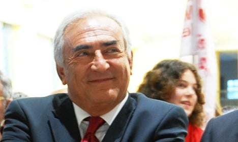 Decision delayed on DSK pimping charges