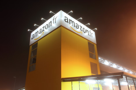 France demands €200m in tax from Amazon