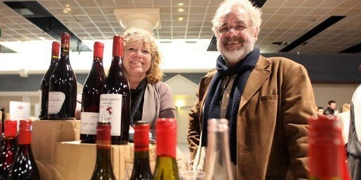 Natural wine draws supporters —and critics