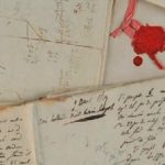 Museum bids high for Napoleon letters