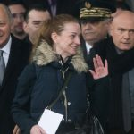 Frenchwoman freed from Mexican jail arrives home