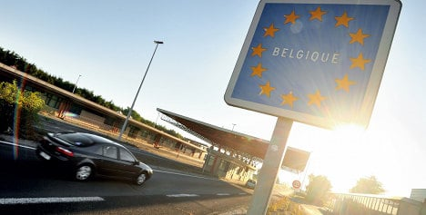 French rush to turn Belgian as new tax looms