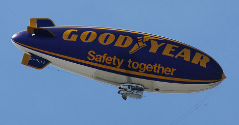 Goodyear to close plant in northern France