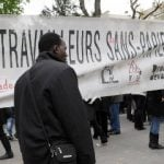 France expels 'record number' of immigrants