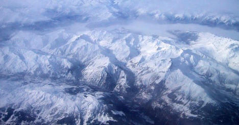 Pyrenees on 'red alert' after avalanche warning