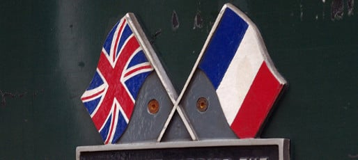 Britain and the EU: The view from France