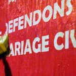 Gay Paris braced for anti-gay marriage march