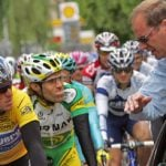 Armstrong is in the past: Tour de France chief