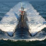 British sub cleared of sinking French boat