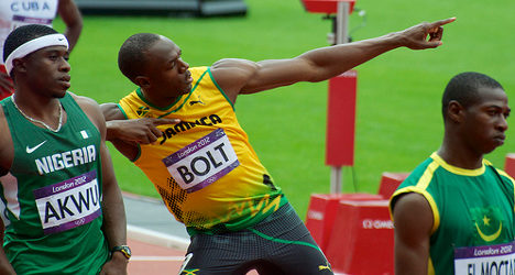 Usain Bolt handed €229,000 to race in Paris