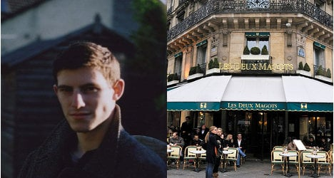 'If you move to Paris on a whim, be prepared'