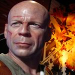 Bruce Willis 'to rescue' French workers from cuts