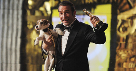 Ten great moments in French Oscar history