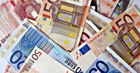 Earn €78,000 a year to be 'rich', French say