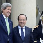 France and US to push for transition in Syria