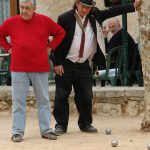 Pétanque or boules: 'No way' I hear you say. Agreed for the moment the most typical of French pastimes appears to be in a healthy enough condition. But the problem is the game is mostly played by the older generation. What will happen to pétanque when they die out in the years to come? British tourists can be relied upon to keep the tradition alive on the beaches of Brittany each summer but will the younger French Play Station generation keep the sport going? Photorobbosphotos