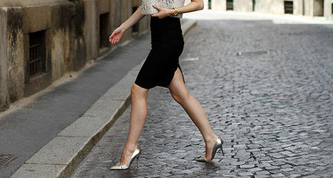 France lifts 200-year-old trouser ban on women
